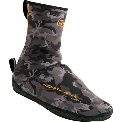 best mountain bike gifts for kids - Northwave Husky Cammo Overshoe
