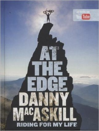 Danny MacAskill Book - At the Edge