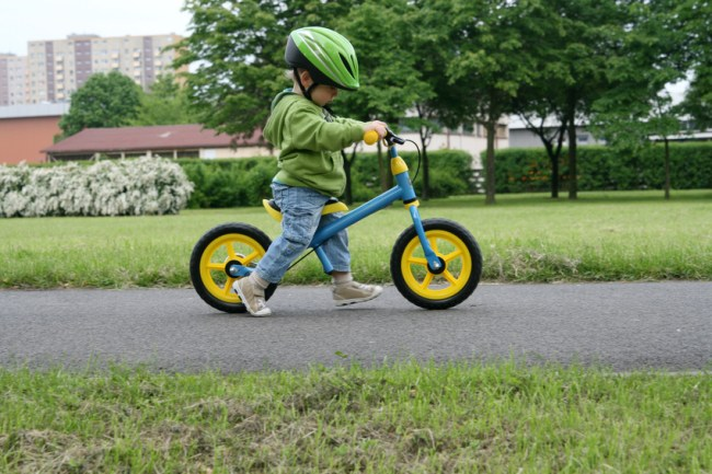 Is it OK for my kid to be riding their bike during coronavirus
