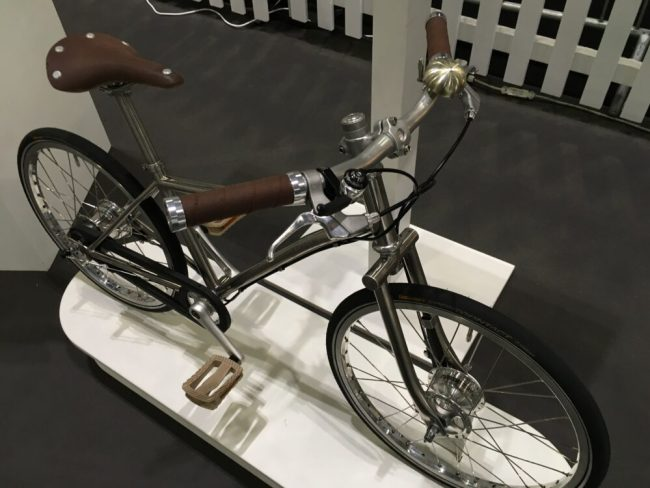Islabikes Kids Bike Imagine Project