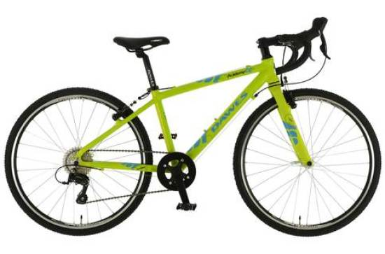 Dawes Academy CX 24 kids bike