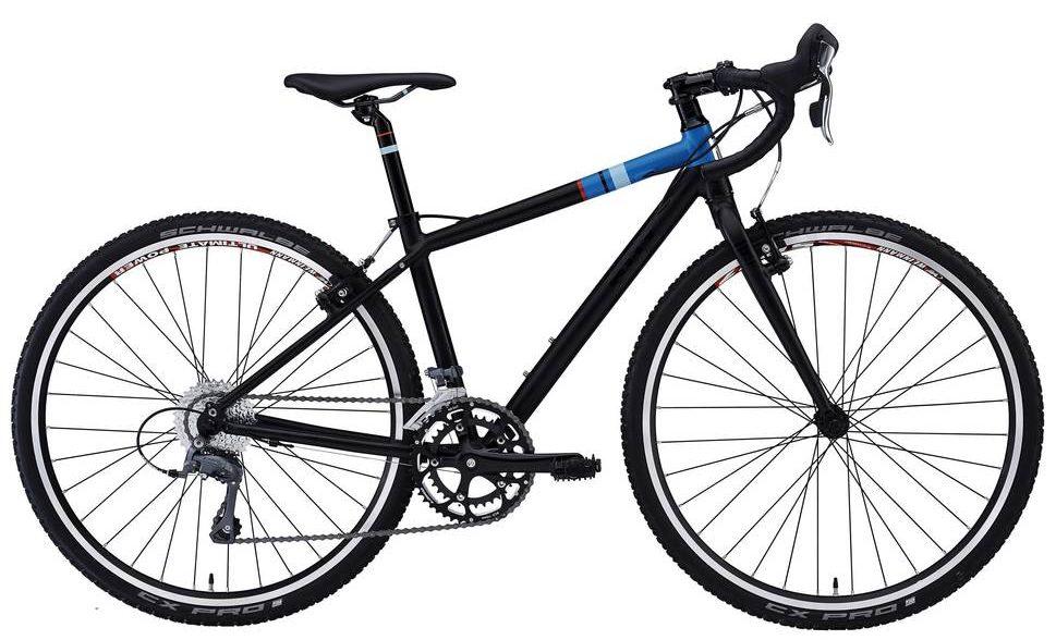 Hoy Meadowmill 26 kids cyclocross bike