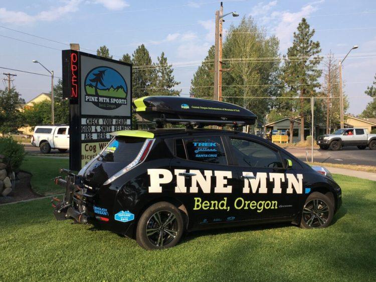 Pine Mountain Sports in Bend, Oregon