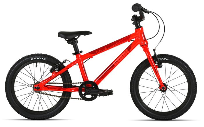 "The Cuda CP16 is one of the best 16"" wheel kids bikes available for 2017/18"