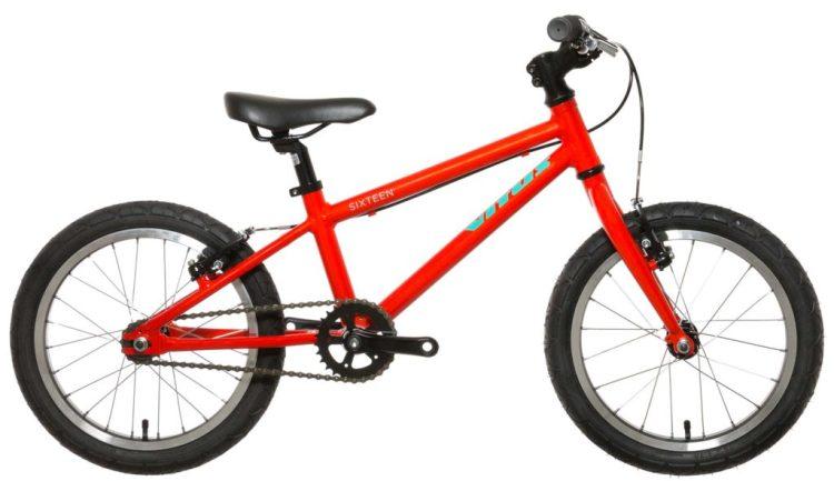 Vitus Sixteen kids bike