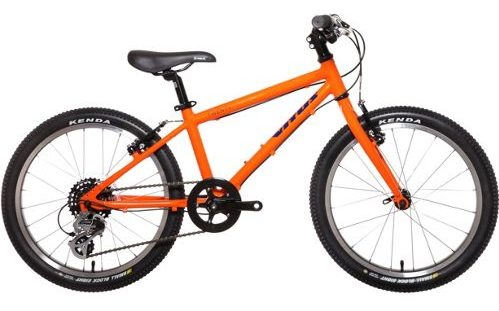 "Vitus Twenty cheapest kids bike with 20"" wheels"