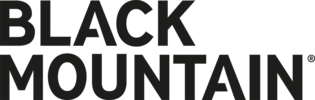 Black Mountain Bikes logo