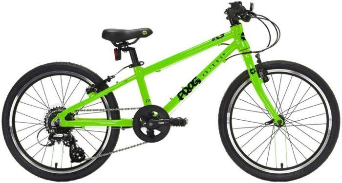 """Frog 52 - 20"""" wheel kids bike - Black Friday deals"""