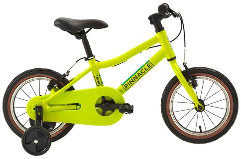 Pinnacle Koa 14 inch kids bike