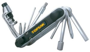 Topeak Hexus 2 multitool