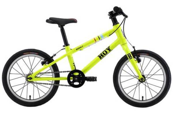 "2018 Hoy Bonaly 16"" wheel kids bike"