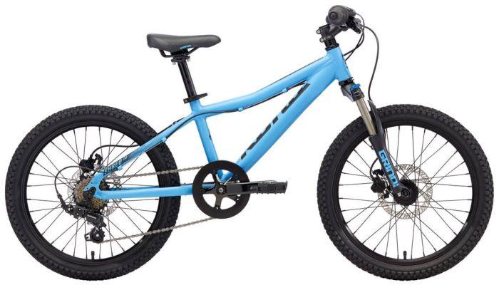 Kona Shred 20 blue