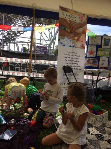 Kids activities at Ard Rock 2018