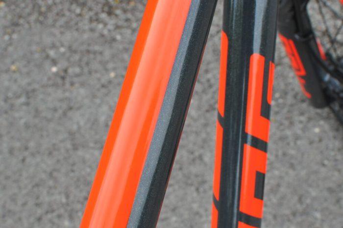 Frog mtb 69 colour scheme