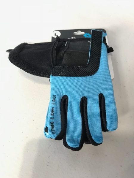 Mountain bike gloves for 3 year olds