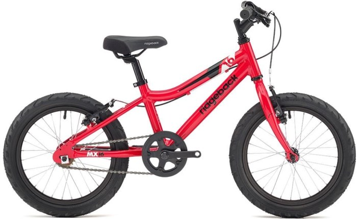 Ridgeback MX 16 kids bike Black Friday deal