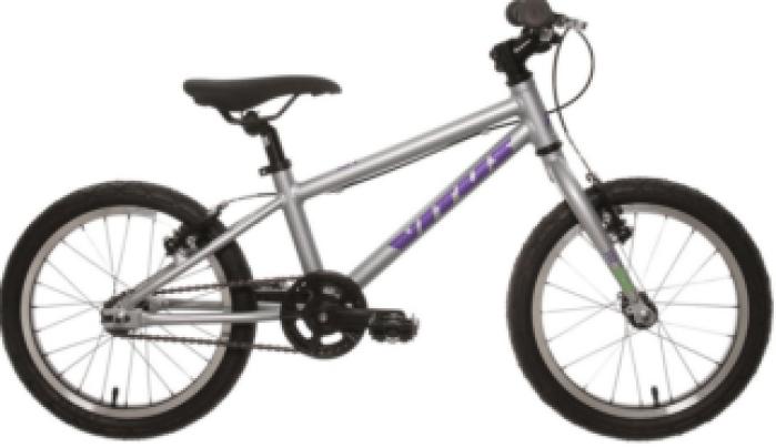 Vitus 16 kids bike for 4 year old child