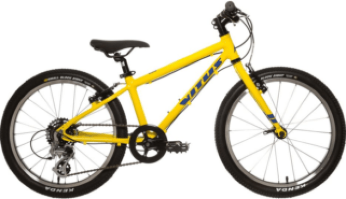 Vitus 20 kids bike for 5 year old child