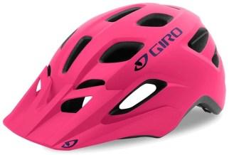 Giro pink helmet - reduced by 10% using the Tredz discount code