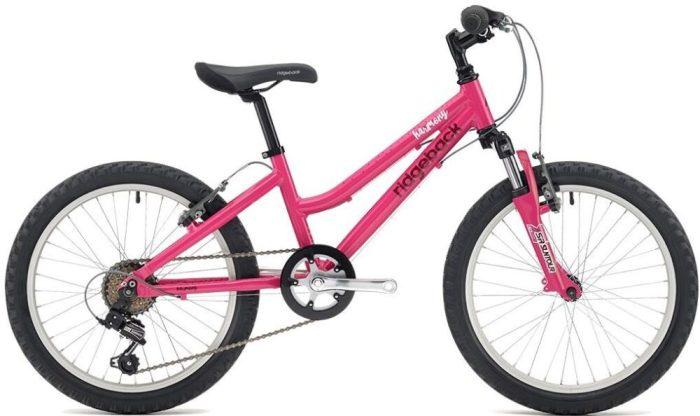 Ridgeback Harmony - Black Friday girls bike deals