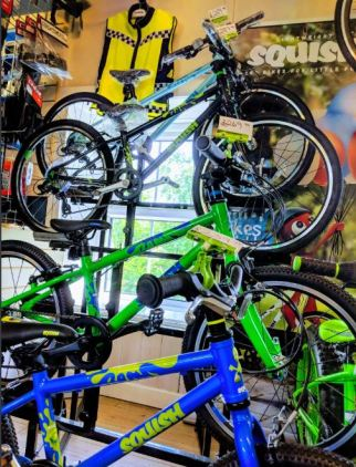 Support your local bike shop this small business SaturdaySupport your local bike shop this small business Saturday