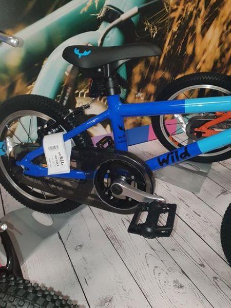 Cheap kids bikes - an alternative to Islabikes and Frog Bikes