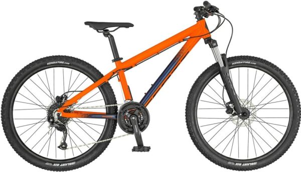 "Scott Roxter 600 26"" wheel cheap kids mountain bike"