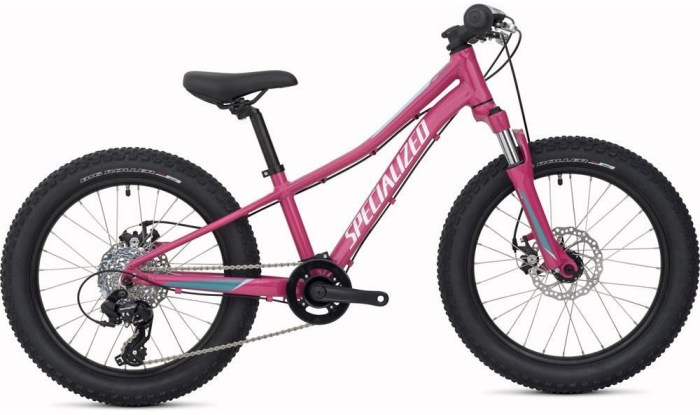 Specialised Riprock pink 20 inch wheel mountain bike