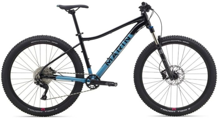 Marin Wildcat Trail Women's MTB