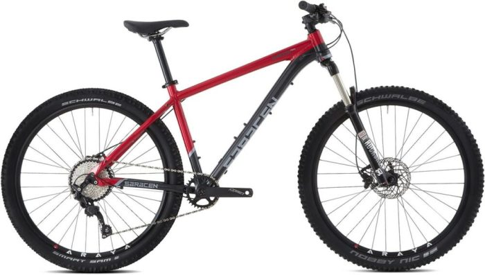 Saracan Mantra womens mountain bike
