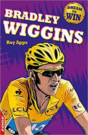 cyclist biographies for kids