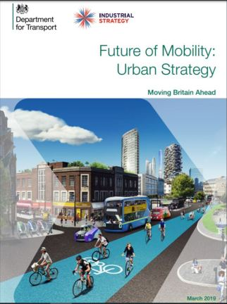 Future of Mobility Urban Strategy