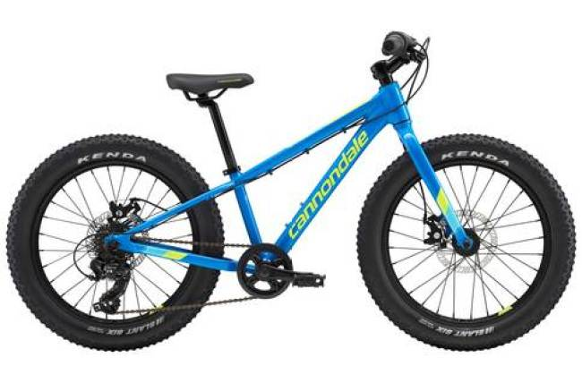 Cannondale Cujo 20 kids bike