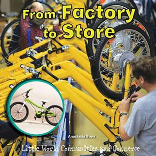 From factory to store