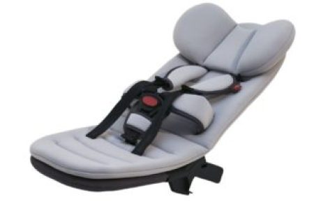 Hamax Outback Trailer baby seat