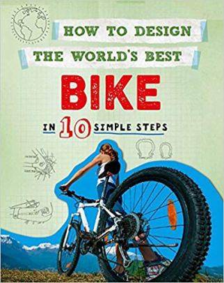 How to design the worlds best bike