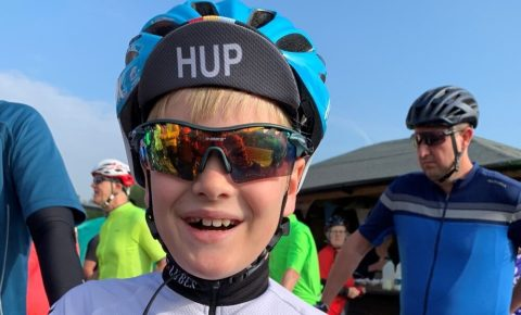 Toby Sprog Blog - cycling the Tour de Bristol