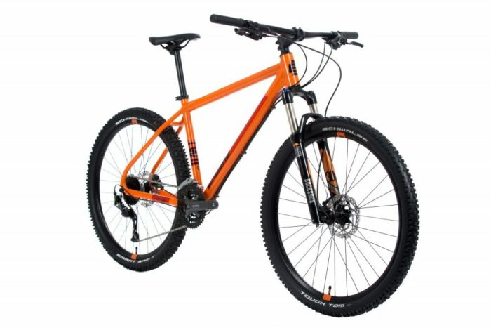 CalibreTwo3 mountain bike for teenagers