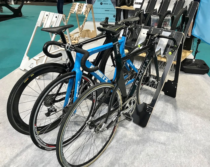 Cycle Show 2019 BikeStow Stand