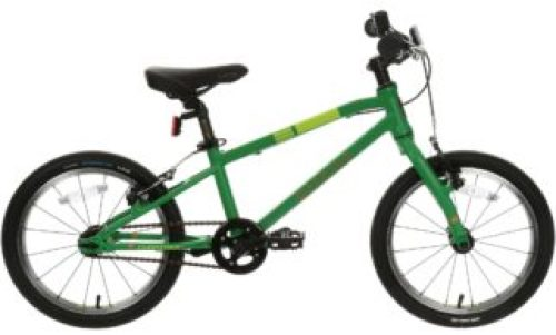 Wiggins Chartres 16 inch wheel kids bike