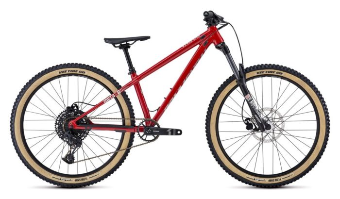 Commencal META HT JR_2020