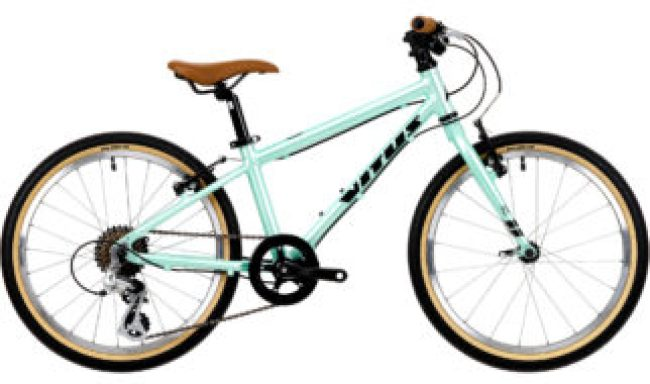 Vitus 20 kids bike review