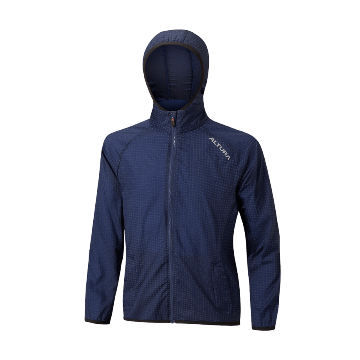 Altura Airstream kids waterproof and windproof cycling jacket