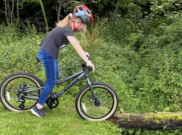 Vitus 20+ review - Grizedale Forest 2