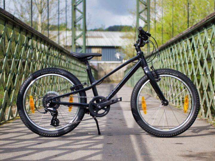 Specialized Jett kids bike