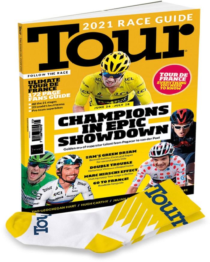 Tour de France Guide 2021