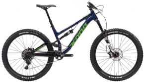 Mountain bike finance
