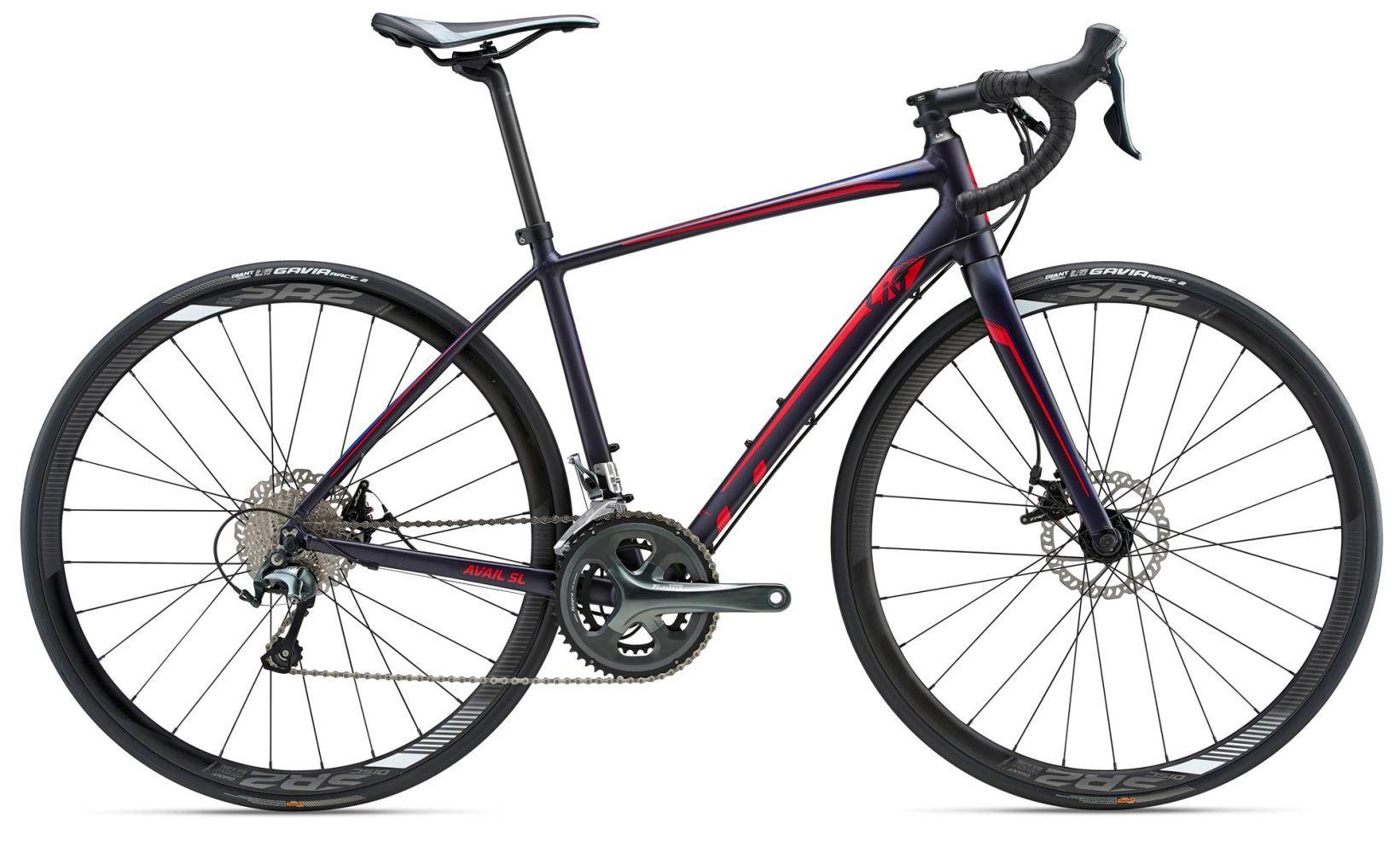 Giant Liv Avail Sl 2 Disc Womens Road Bike