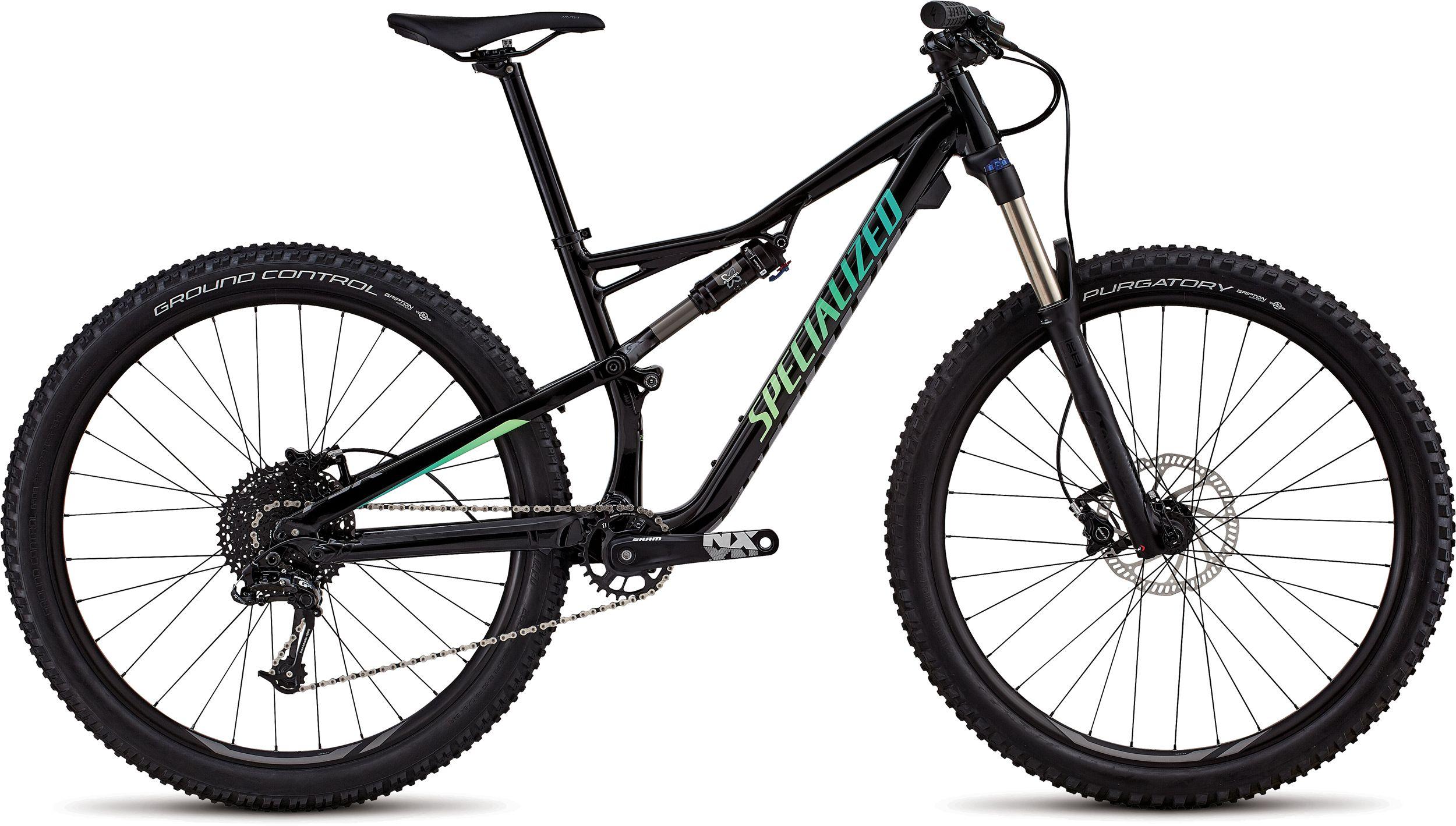 Specialized Camber 650b Womens Mountain Bike