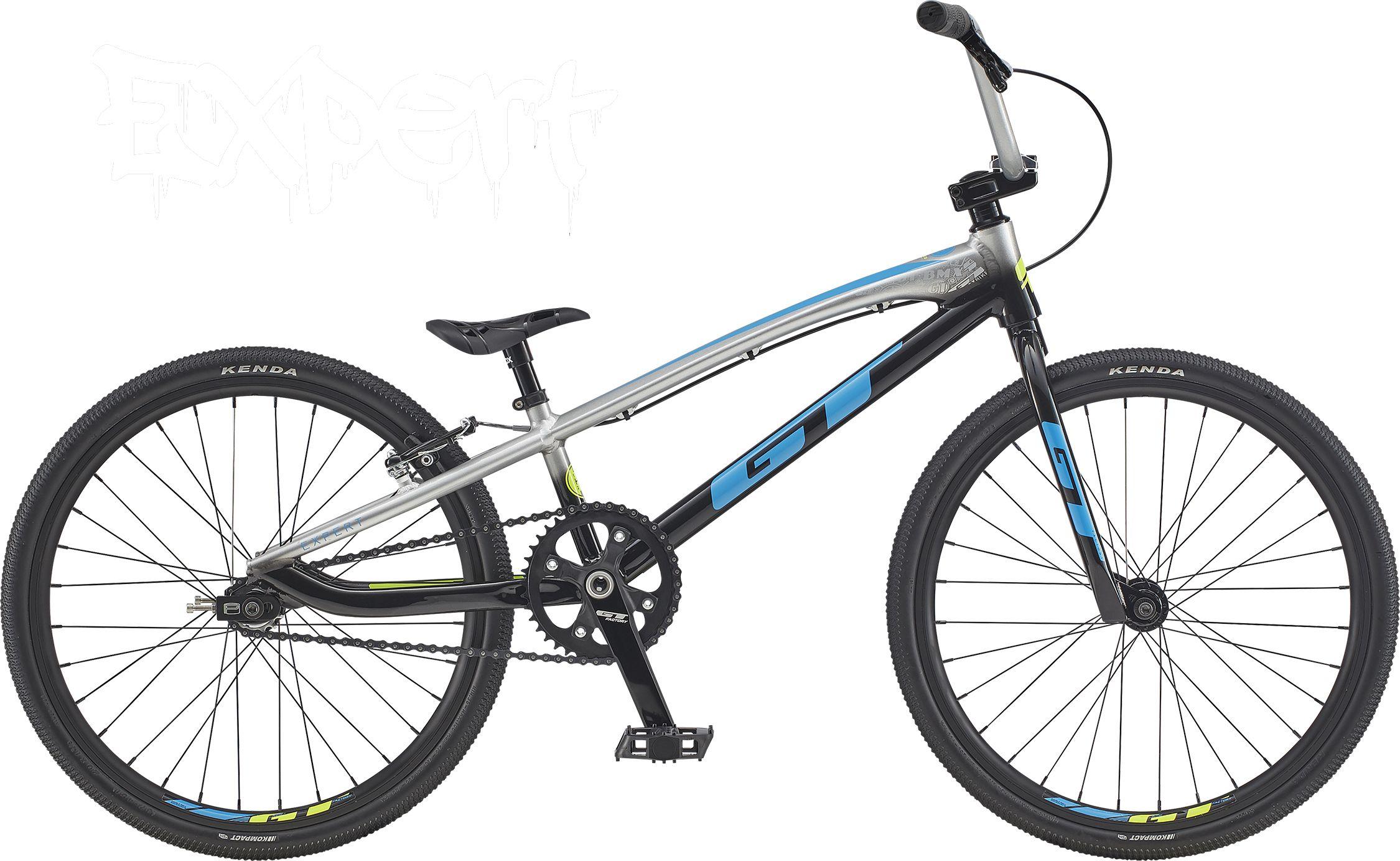 Gt Speed Series 20 Bmx Race Bike